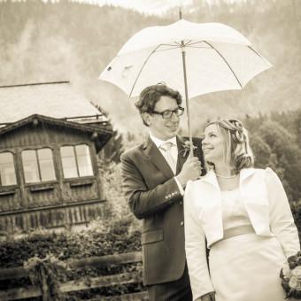 Hochzeit Nicole & Hubert ★★★★★