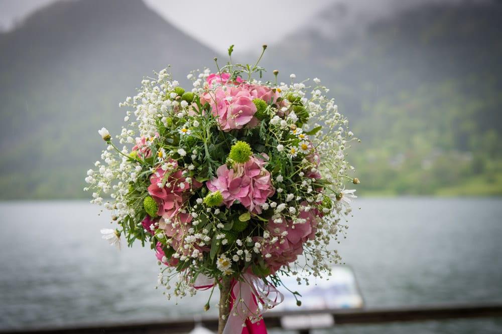 Brautstrauß, Detail, Grundlsee, Steinernes Meer, Ausseerland, Hochzeit in den Bergen, Hochzeitsshooting, Hochzeitsfotograf, Wedding, Wedding Photographer, Land Salzburg, Lorenz Masser