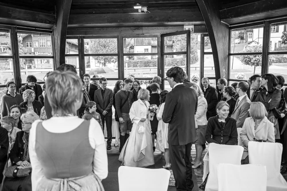 Hochzeitsgesellschaft, Grundlsee, Steinernes Meer, Ausseerland, Hochzeit in den Bergen, Hochzeitsshooting, Hochzeitsfotograf, Wedding, Wedding Photographer, Land Salzburg, Lorenz Masser