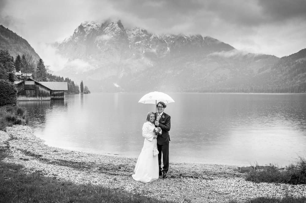 Portrait, Brautpaar, Grundlsee, Steinernes Meer, Ausseerland, Hochzeit in den Bergen, Hochzeitsshooting, Hochzeitsfotograf, Wedding, Wedding Photographer, Land Salzburg, Lorenz Masser