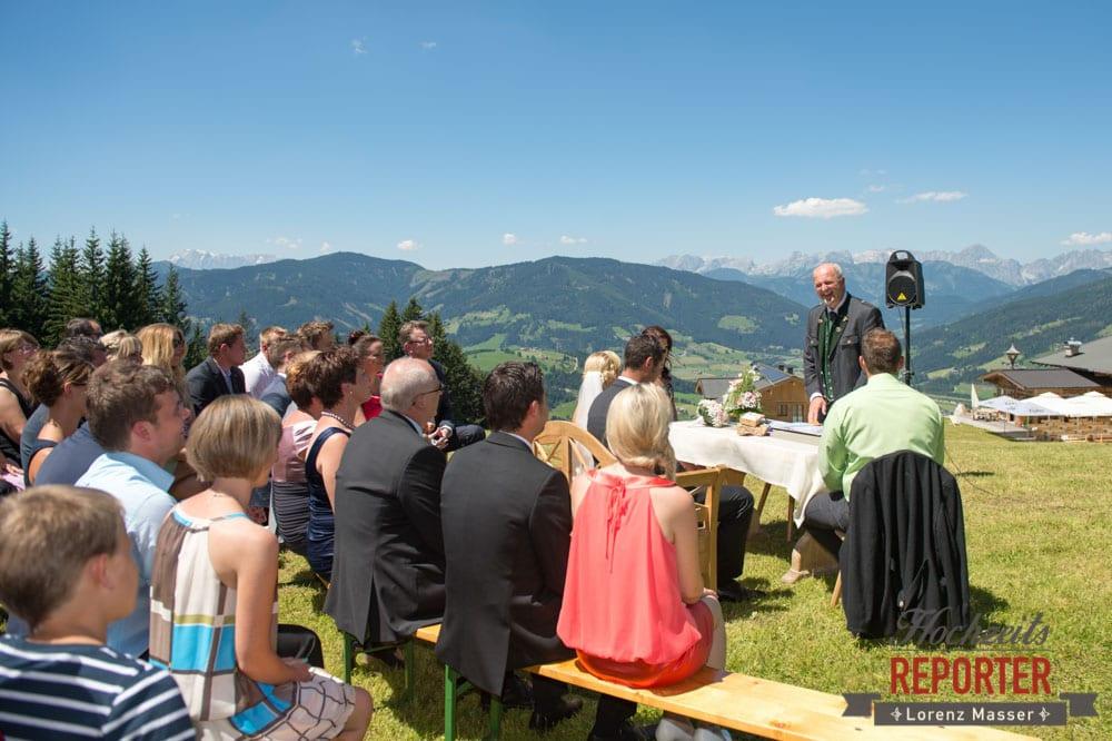Trauung, Hochnössler, Altenmarkt,  Hochzeit in den Bergen, Hochzeitsshooting, Hochzeitsfotograf, Wedding, Wedding Photographer, Land Salzburg, Lorenz Masser