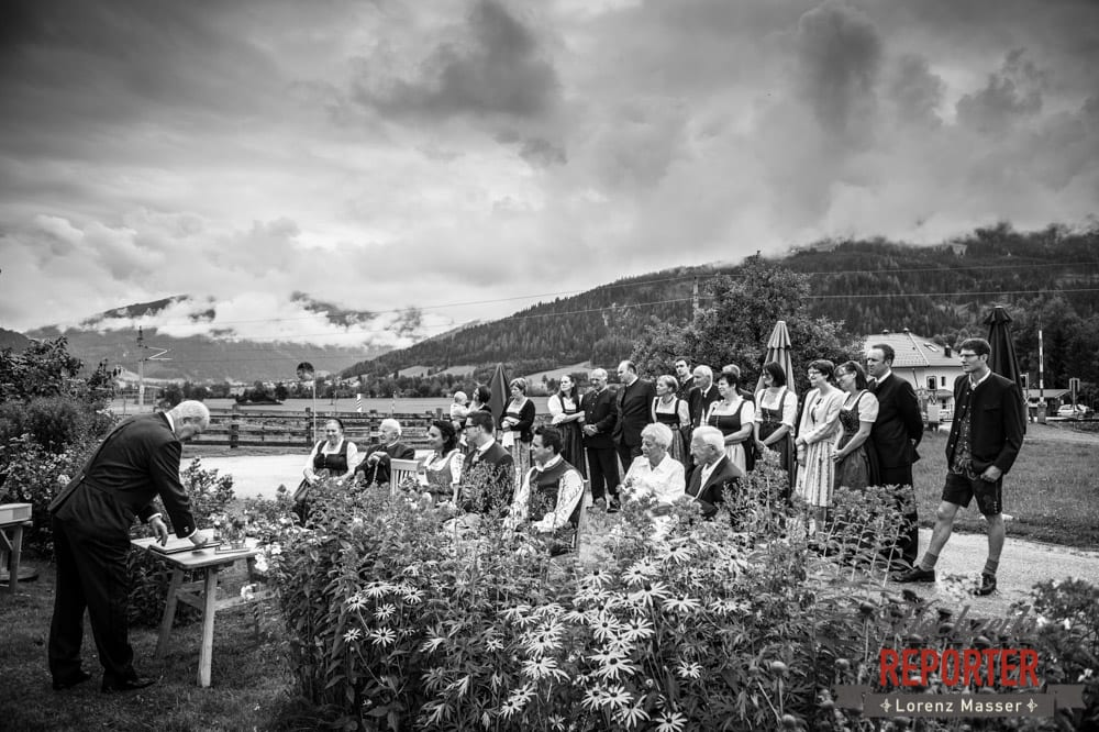 Trauung,  Hochzeit in den Bergen, Tauernkarleitenalm, Radstadt, Hochzeitsshooting, Hochzeitsfotograf, Wedding, Wedding Photographer, Land Salzburg, Lorenz Masser