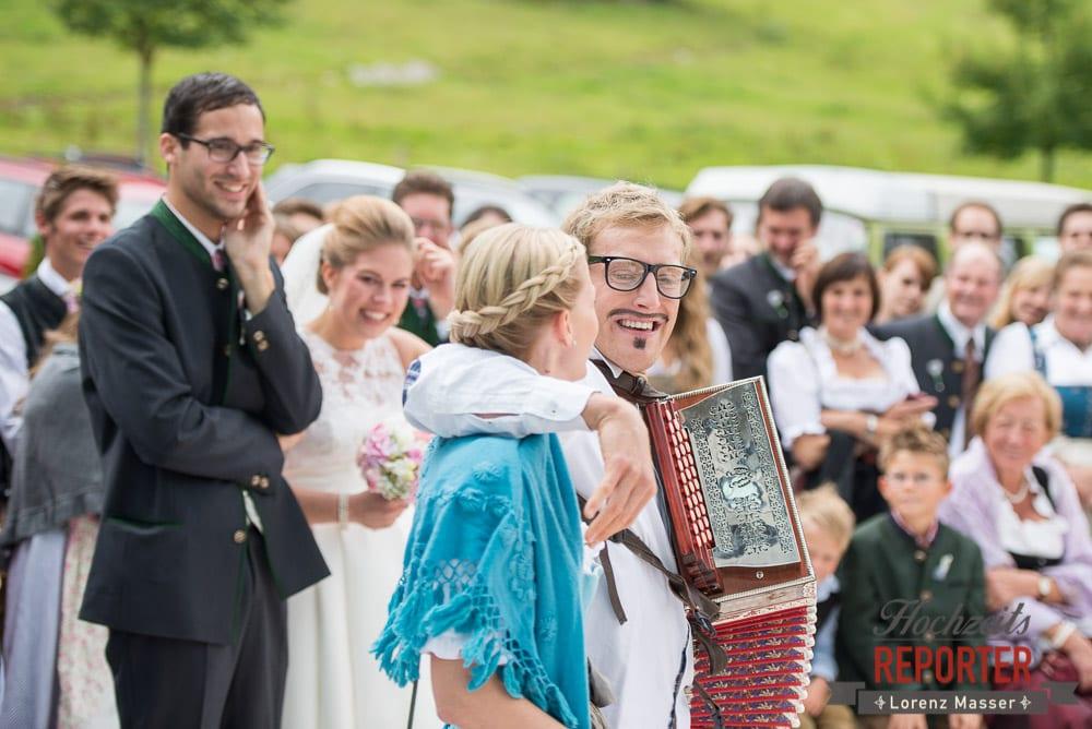 Verarschung des Brautpaares, Winterbauer, Altenmarkt, Wedding, Wedding Photographer, Hochzeitsfotograf, Land Salzburg, Lorenz Masser