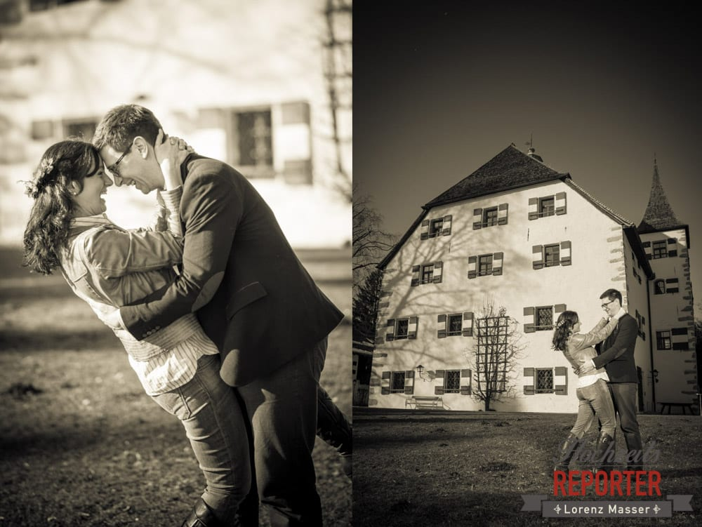 Braut, Hochzeitslocation, Engagement Shooting, Verlobungs Shooting, Schloss Prielau, Zell am See, Land Salzburg, Fotograf, Hochzeitsfotograf, Hochzeit, Lorenz Masser