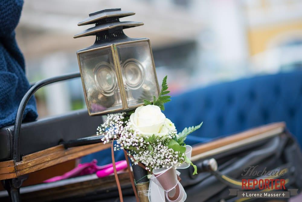 Lampe, Pferdekutsche, Radstadt, Hochzeitsfotograf, Wedding Photographer,Land Salzburg,  Lorenz Masser
