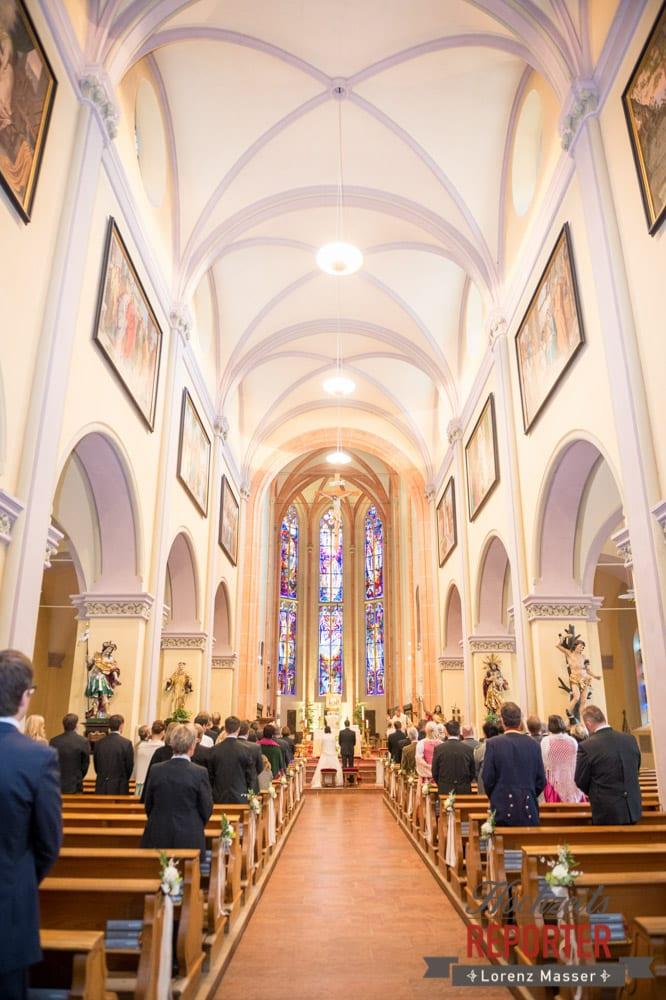 Trauung in Kirche, Radstadt, Hochzeitsfotograf, Wedding Photographer,Land Salzburg,  Lorenz Masser