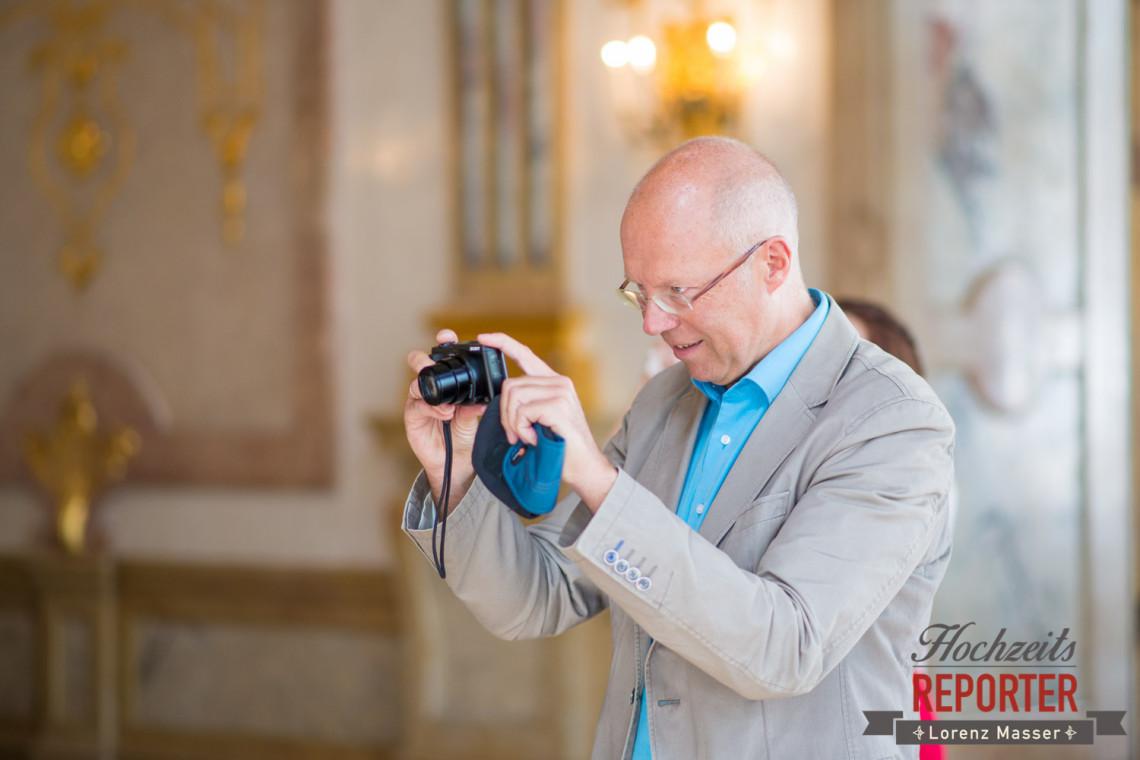 Kamera, Fotografie, Schloss Mirabell, Altstadt Salzburg, Hochzeit, Hochzeitsfotograf, Wedding, Hochzeitsshooting, Wedding Photographer,Fotograf Land Salzburg, Lorenz Masser