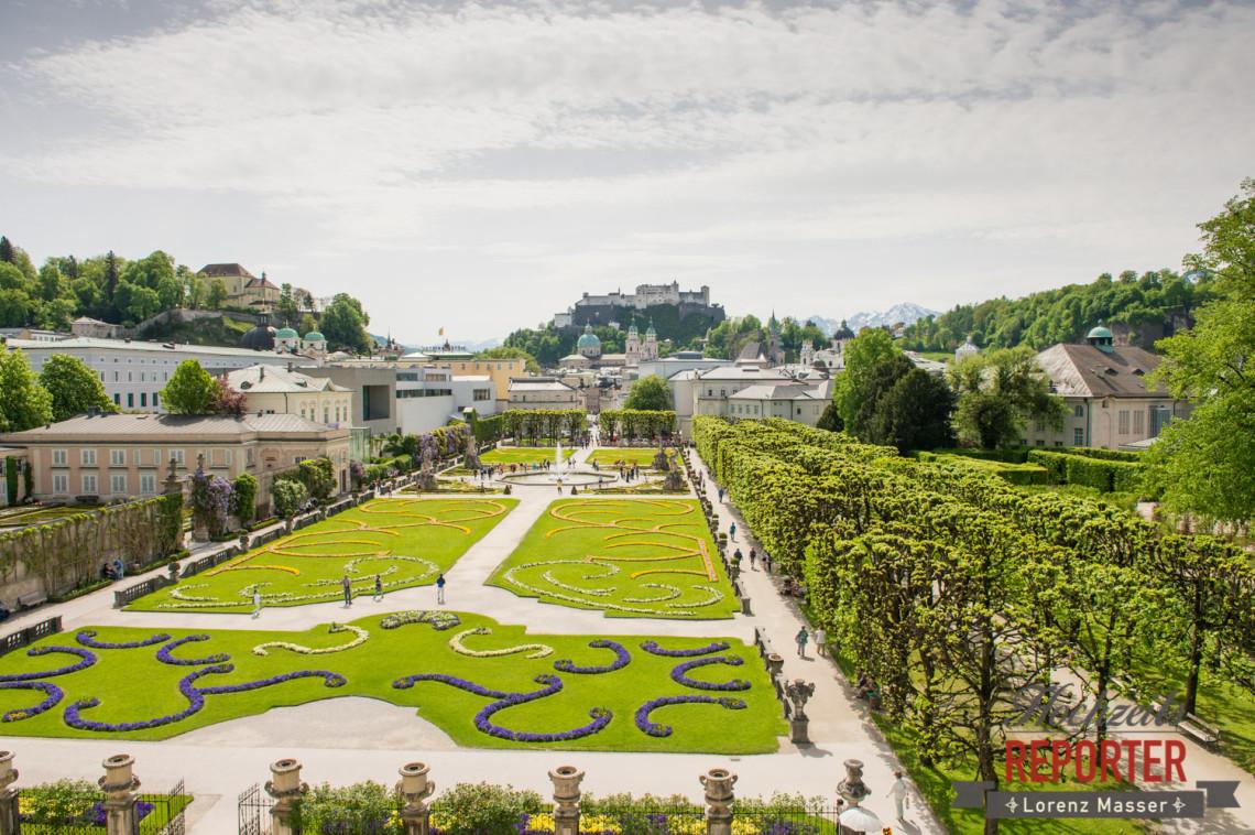 Mirabellgarten, Schloss Mirabell, Altstadt Salzburg, Hochzeit, Hochzeitsfotograf, Wedding, Hochzeitsshooting, Wedding Photographer,Fotograf Land Salzburg, Lorenz Masser