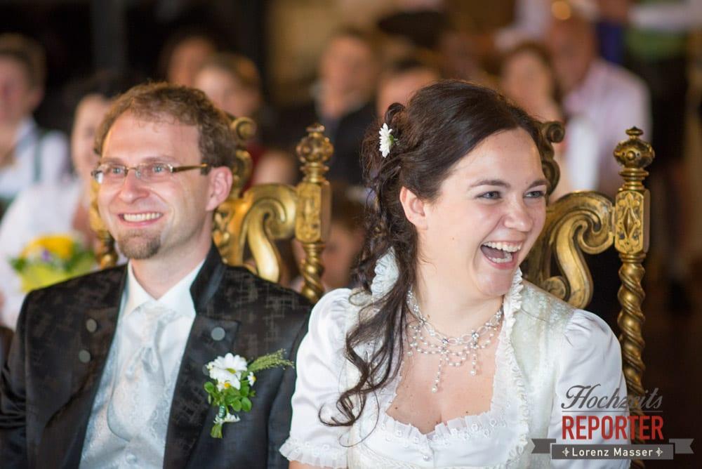 Brautpaar während der Trauung, Hochzeit, Schloss Mittersill, Mittersill, Hochzeit, Hochzeitsfotograf, Wedding Photographer,Fotograf Land Salzburg, Lorenz Masser