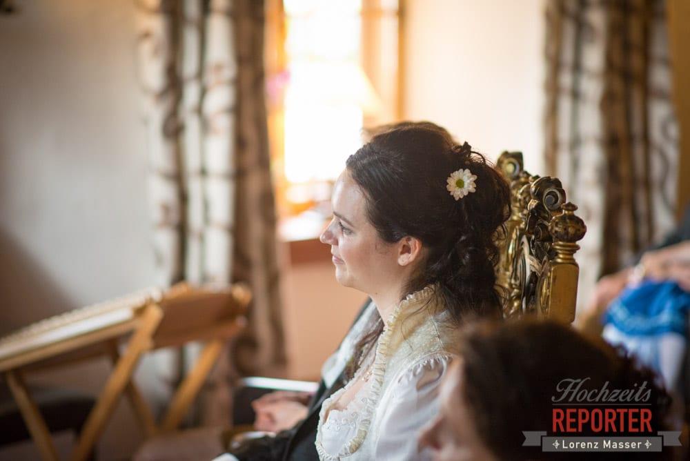 Braut, Hochzeit, Schloss Mittersill, Mittersill, Hochzeit, Hochzeitsfotograf, Wedding Photographer,Fotograf Land Salzburg, Lorenz Masser