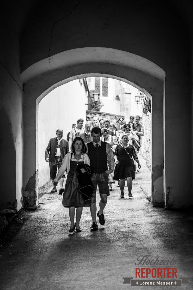 Hochzeitsgesellschaft, Hochzeit, Schloss Mittersill, Mittersill, Hochzeit, Hochzeitsfotograf, Wedding Photographer,Fotograf Land Salzburg, Lorenz Masser