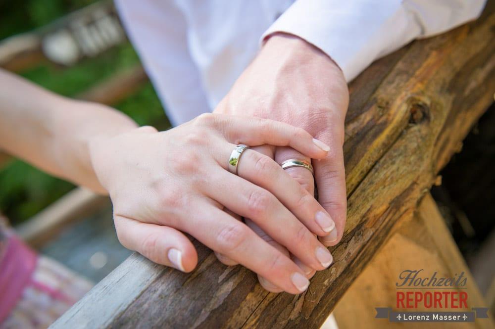 Ringe, Detail, Hand,  Filzmoos, Hochzeitsfotograf, Wedding Photographer,Land Salzburg, Lorenz Masser