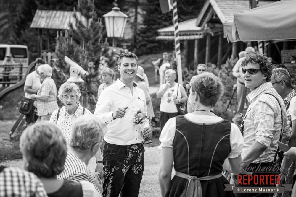 Hochzeitsgesellschaft,  Filzmoos, Hochzeitsfotograf, Wedding Photographer,Land Salzburg, Lorenz Masser