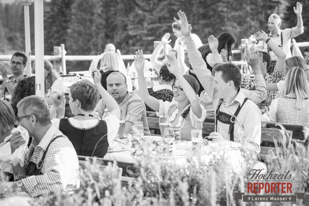 Hochzeitsunterhaltung, Filzmoos, Hochzeitsfotograf, Wedding Photographer,Land Salzburg, Lorenz Masser
