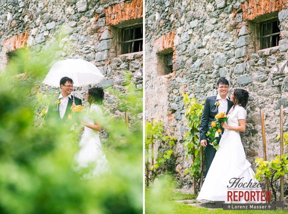 Portraitfotografie bei Regen, Radstadt, Wedding Photographer, Hochzeit,Hochzeitsfotograf, Land Salzburg, Lorenz Masser