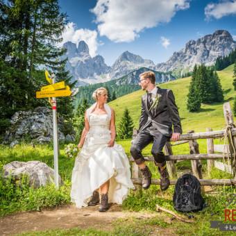 Hochzeit Kathleen & Peter ★★★★★