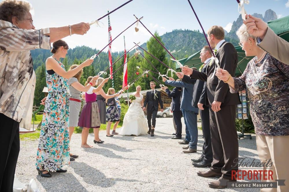Kreative Ideen zur Hochzeit, Unterhofalm, Filzmoos, Hochzeitsfotograf, Wedding Photographer, Lorenz Masser