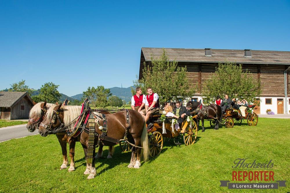 Pferdekutsche, Radstadt, Wedding Photographer, Hochzeit,Hochzeitsfotograf, Land Salzburg, Lorenz Masser