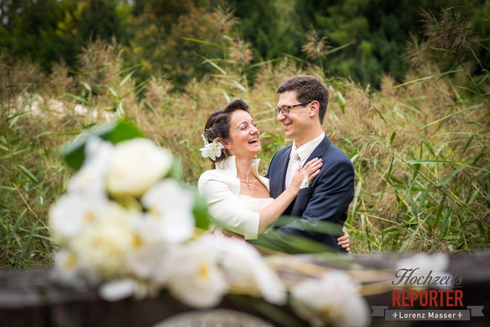 Brautpaar, Schloss Prielau, Zell am See,  Wedding Photographer, Hochzeit,Hochzeitsfotograf, Land Salzburg, Lorenz Masser