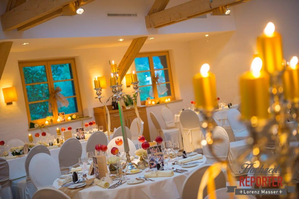 Tischdeko, Hochzeitsbankett, Schloss Prielau, Zell am See,  Wedding Photographer, Hochzeit,Hochzeitsfotograf, Land Salzburg, Lorenz Masser