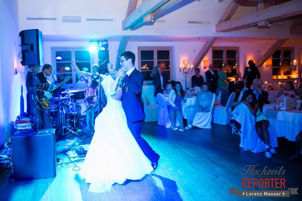 Eröfnungstanz des Brautpaares, Schloss Prielau, Zell am See,  Wedding Photographer, Hochzeit,Hochzeitsfotograf, Land Salzburg, Lorenz Masser