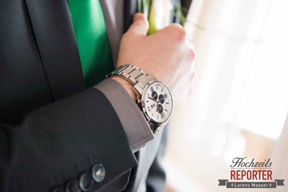 Detail, Uhr, Seekarhaus, Obertauern, Wedding Photographer, Hochzeit,Hochzeitsfotograf, Land Salzburg, Lorenz Masser