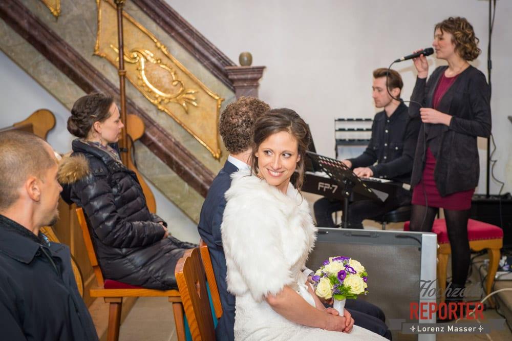 Braut, Pichl, Ramsau, Kirchliche Trauung, Hochzeitsfotograf, Wedding photographer, Land Salzburg, Lorenz Masser