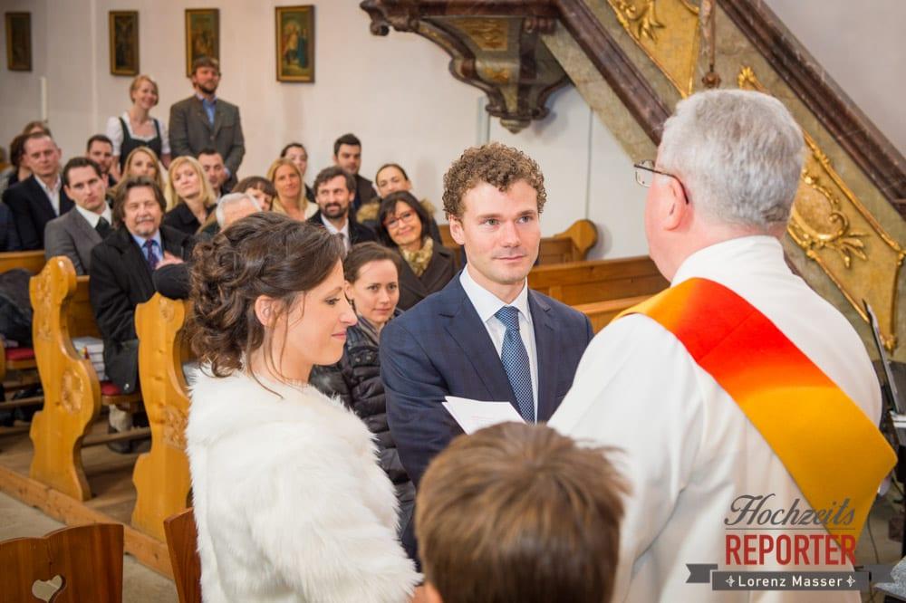Trauung, Brautpaar, Pichl, Ramsau, Hochzeitsfotograf, Wedding photographer, Land Salzburg, Lorenz Masser