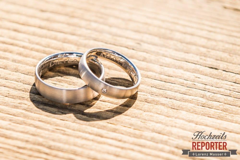 Ringe, Innengravur, Unterhofalm, Filzmoos, Wedding, Hochzeit, Hochzeitsfotograf, Lorenz Masser, Land Salzburg