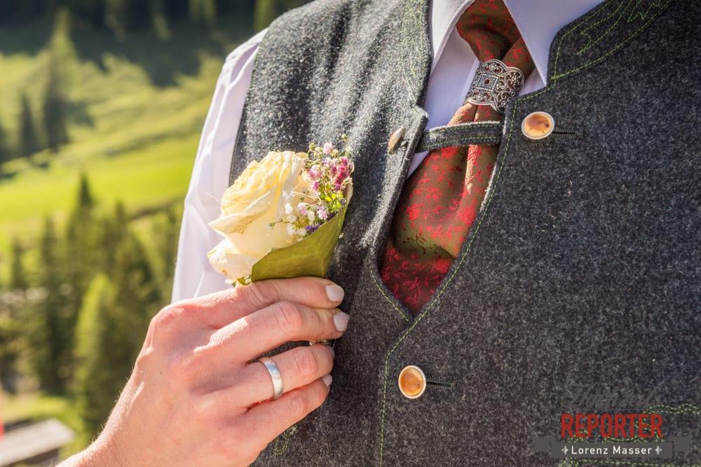Detail, Unterhofalm, Filzmoos, Wedding, Hochzeit, Hochzeitsfotograf, Lorenz Masser, Land Salzburg