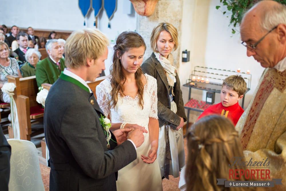 Ringwechsel, Hochzeit, Filzmoos, Wedding, Hochzeitsfotograf, Land Salzburg, Unterhofalm, Lorenz Masser