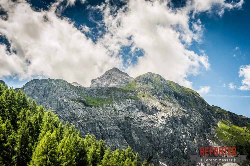 Berge, Gnadenalm, Obertauern, Johanneswasserfall, Hochzeitsfotograf, Land Salzburg, Lorenz Masser