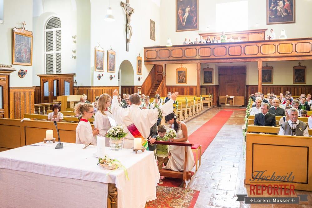 Trauung, Kirche, Hochzeit, Radstadt, Hochzeitsfotograf, Land Salzburg, Lorenz Masser