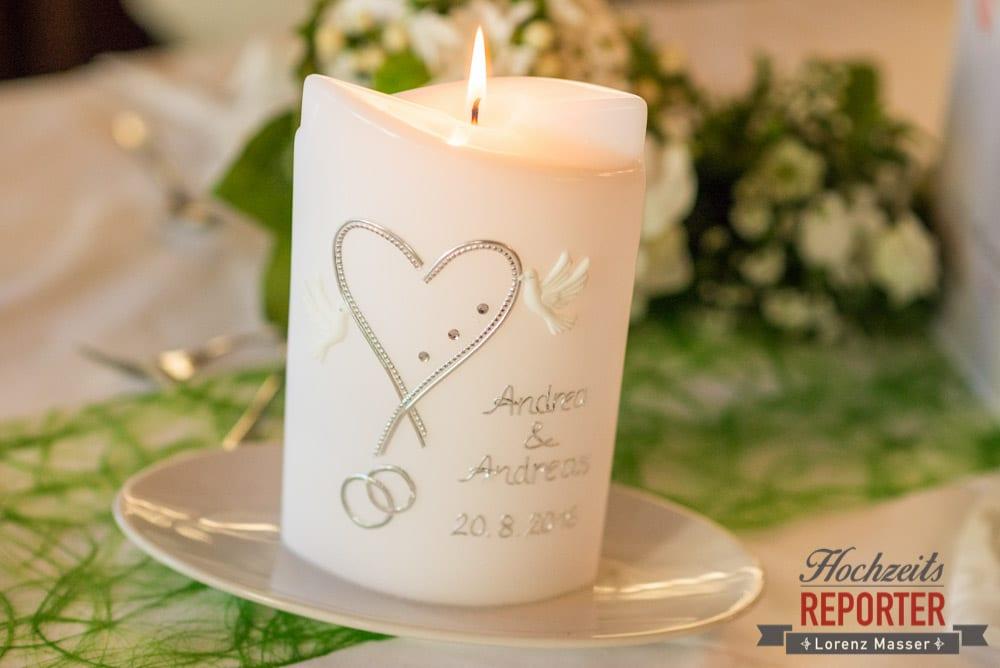 Hochzeitskerze, Hochzeit, Radstadt, Hochzeitsfotograf, Land Salzburg, Lorenz Masser