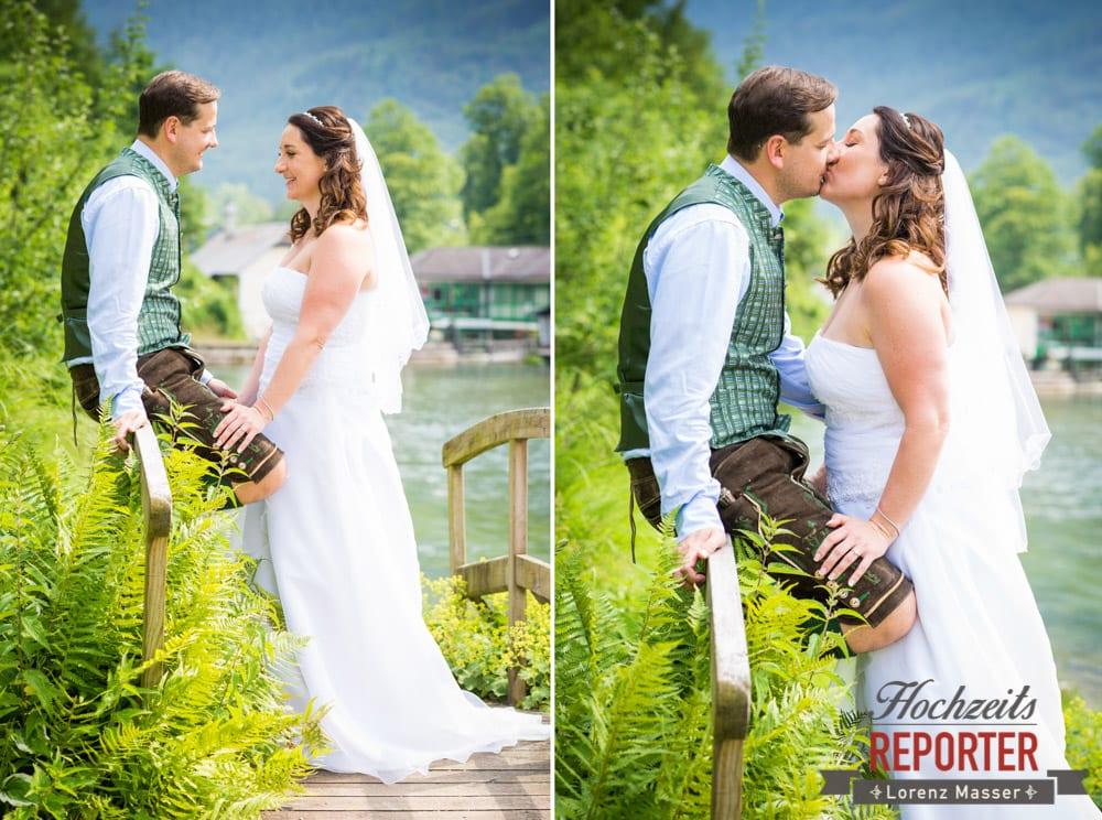 Standesamtliche Hochzeit, Bad Aussee, Hochzeitsfotograf, Land Salzburg, Lorenz Masser