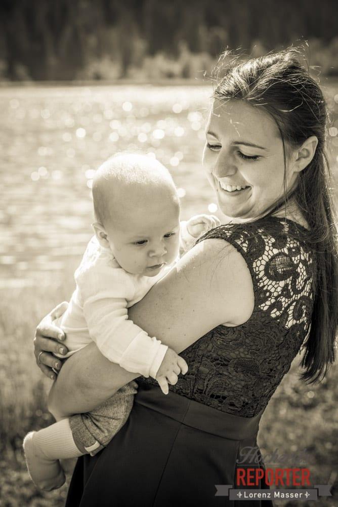 Mutter und Kind, Hochzeit, Hochzeitsfotograf, Wagrain, Land Salzburg, Lorenz Masser