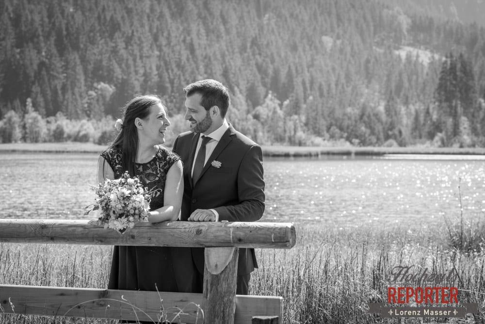 Brautpaar, Hochzeit, Hochzeitsfotograf, Wagrain, Land Salzburg, Lorenz Masser