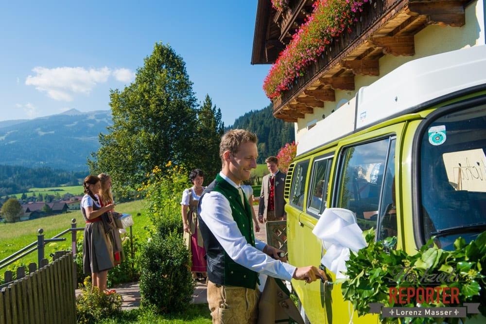 Ankunft der Braut, Hochzeitsreporter, Hochzeitsfotografie, Lorenz Masser Fotografie, Land Salzburg, Altenmarkt