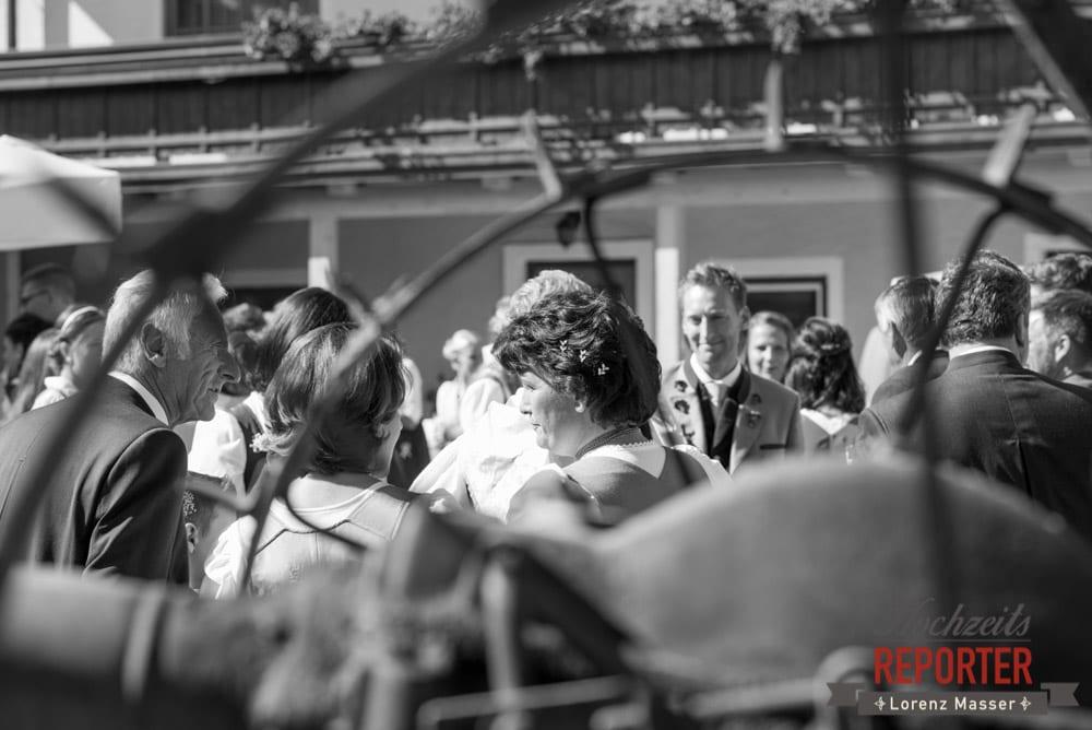 Schwarzweiß, Hochzeit, Hochzeitsfotograf, Altenmarkt, Land Salzburg, Lorenz Masser