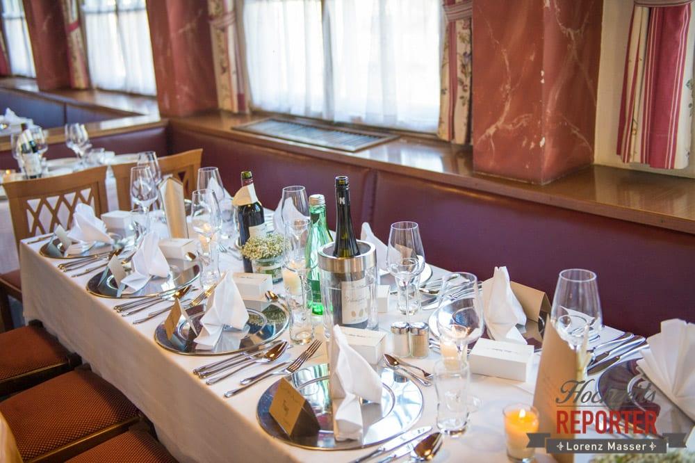 Tischdeko, Hochzeitsbankett, Hochzeit, Hochzeitsfotograf, Altenmarkt, Land Salzburg, Lorenz Masser