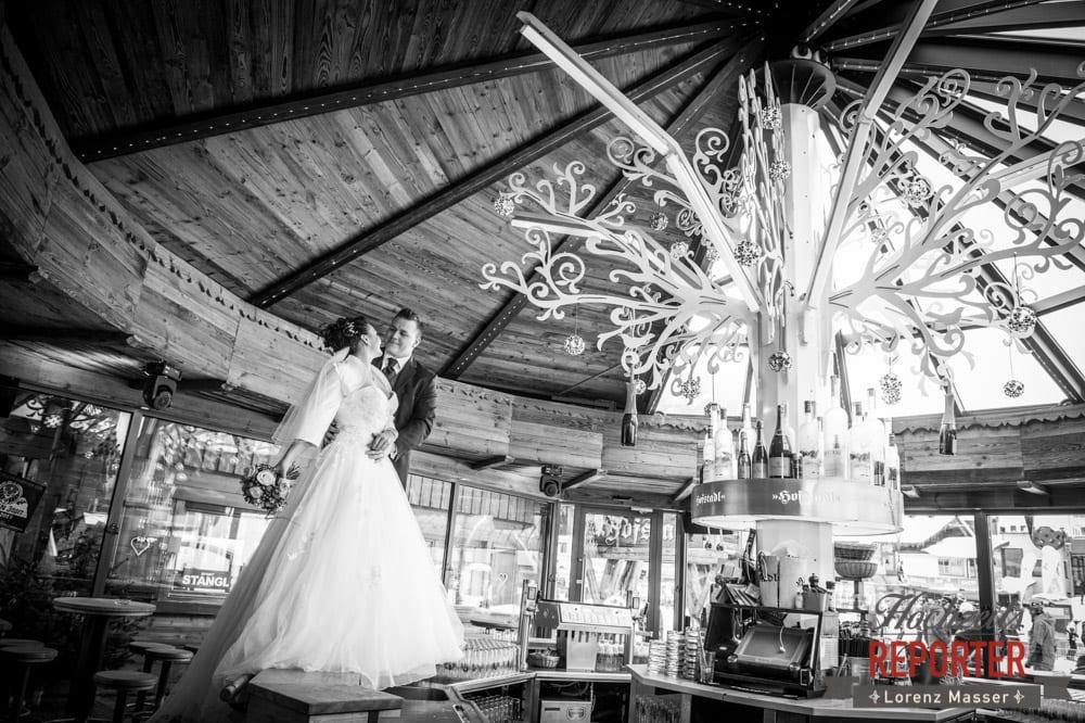 Brautpaar, After Wedding Shooting, Hofstadl, Flachau, Hochzeitsfotograf, Land Salzburg