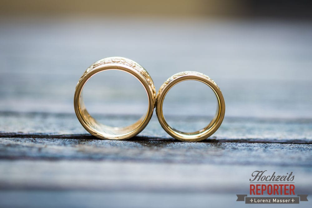 Goldene Ringe, Detailfotografie, Hochzeit, Hallstatt, Heritage Hotel, Hochzeit, Hochzeitsfotograf, Fotograf Land Salzburg, Lorenz Masser