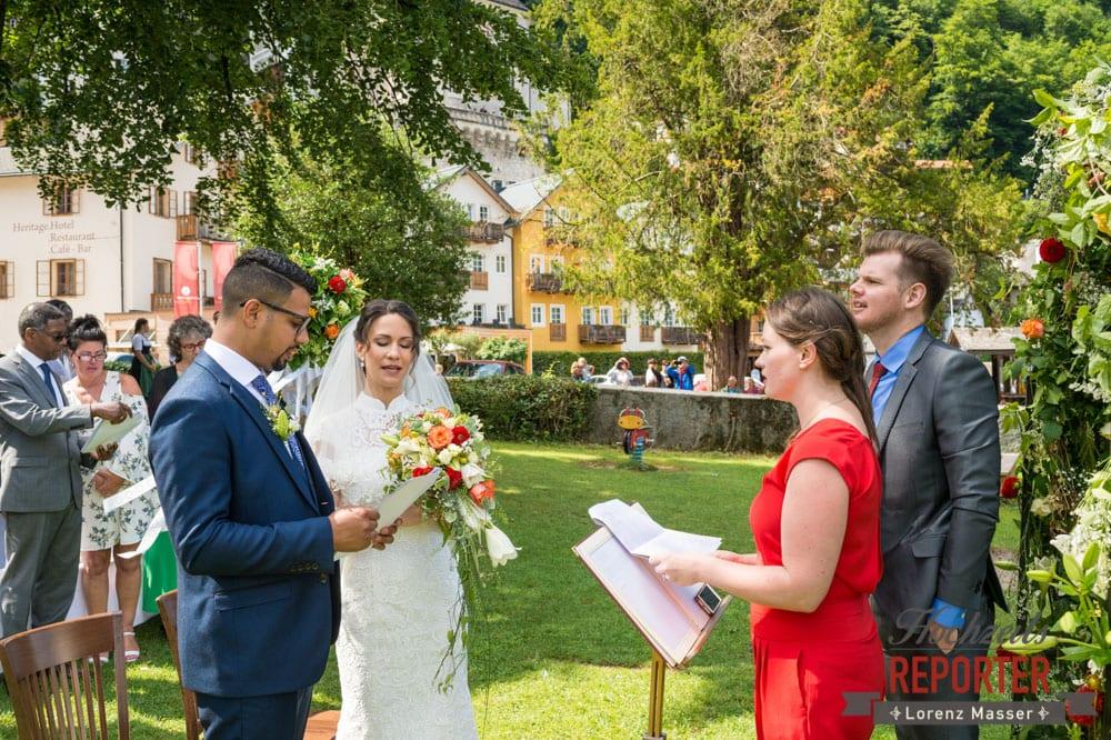 Trauung, Heritage Hotel, Hochzeit, Wedding, Hochzeitsfotograf, Fotograf Land Salzburg, Lorenz Masser