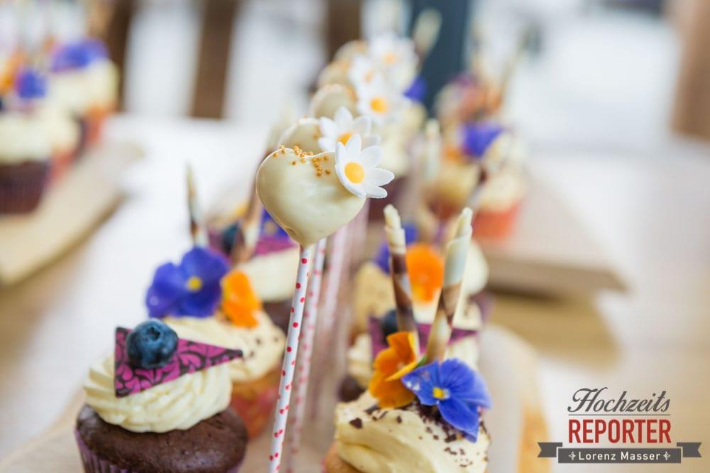 Cake Pops, Weiße Schokolade, Lisa Alm, Flachau, Hochzeit, Wedding, Hochzeitsfotograf, Land Salzburg, Lorenz Masser